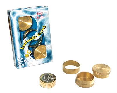 Fantastic Coins-Çoğalan Paralar