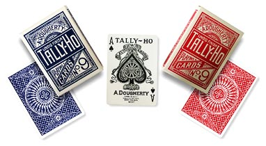 Tally Ho-Deck