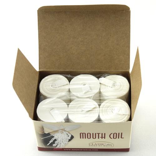 Mouth Coils (ağız konfeti) 12 ad,