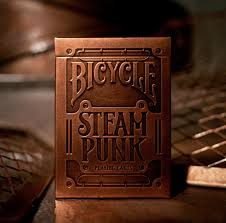 Bicycle-Steampunk