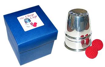 Chop Cup-aliminium