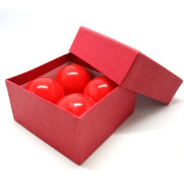 Multiplayng billiard balls.Çoğalan toplar. silikon