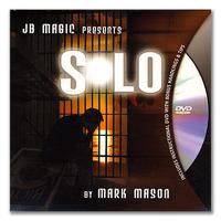 SOLO - By Mark mason
