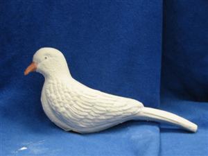 rubber dove--lastik kuş