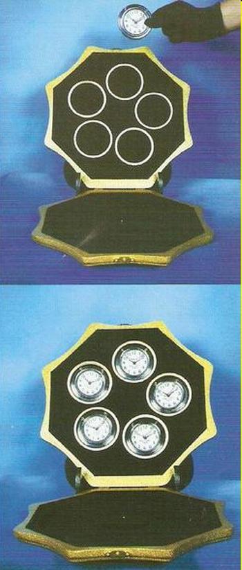 Super Magic Watches-Sihirli saatler.